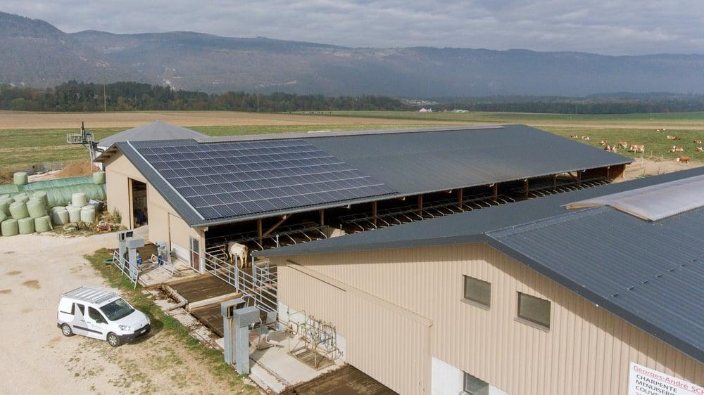 VOE 2018 photovoltaïque Champvent 01